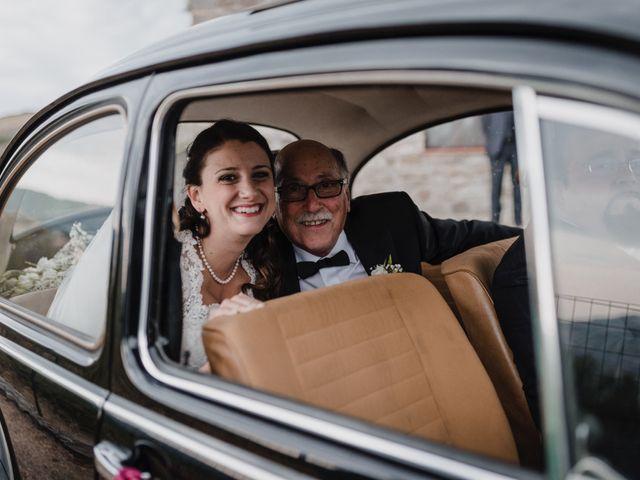 Il matrimonio di Giovanni e Alessia a Oriolo, Cosenza 42