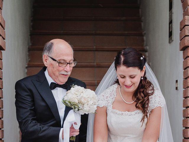 Il matrimonio di Giovanni e Alessia a Oriolo, Cosenza 43
