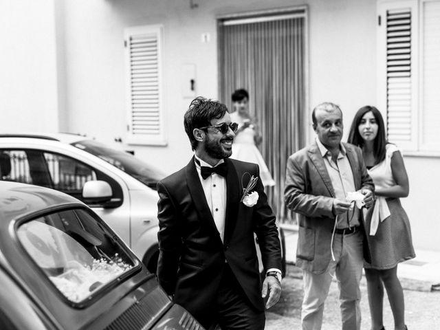 Il matrimonio di Giovanni e Alessia a Oriolo, Cosenza 44