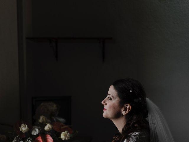 Il matrimonio di Giovanni e Alessia a Oriolo, Cosenza 45