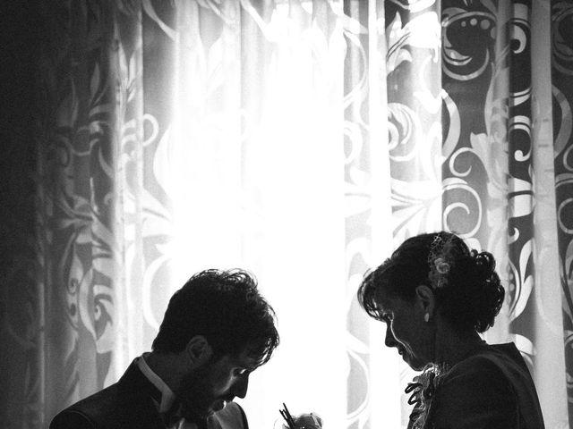 Il matrimonio di Giovanni e Alessia a Oriolo, Cosenza 47