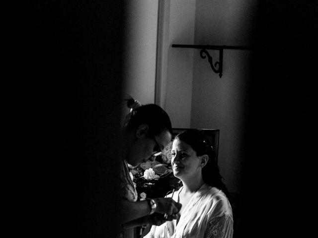 Il matrimonio di Giovanni e Alessia a Oriolo, Cosenza 49