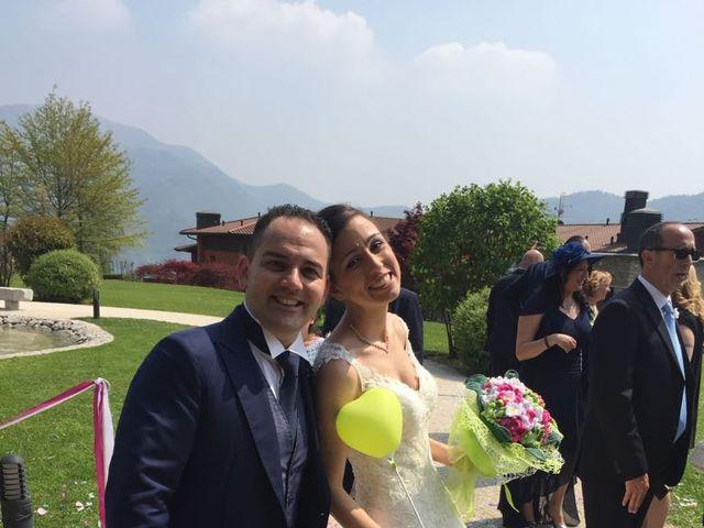 Il matrimonio di Martino e Gaia a Nembro, Bergamo 2