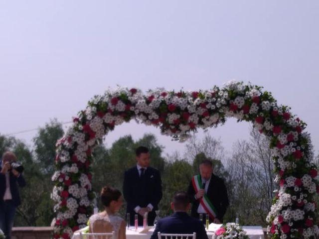 Il matrimonio di Martino e Gaia a Nembro, Bergamo 6
