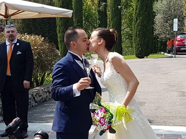 Il matrimonio di Martino e Gaia a Nembro, Bergamo 8