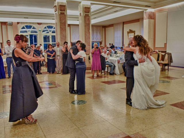 Il matrimonio di Marco e Antonietta a Avellino, Avellino 3