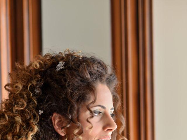 Il matrimonio di Marco e Antonietta a Avellino, Avellino 5