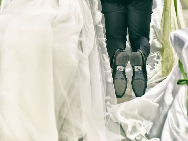 Il matrimonio di Marco e Antonietta a Avellino, Avellino 1