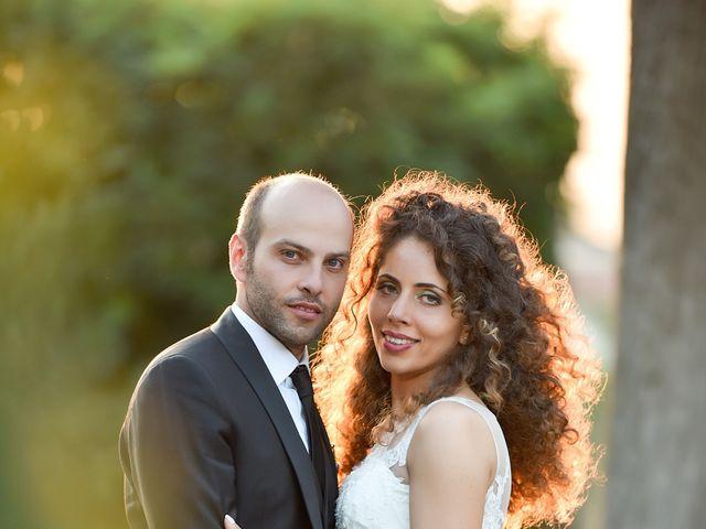 Il matrimonio di Marco e Antonietta a Avellino, Avellino 9