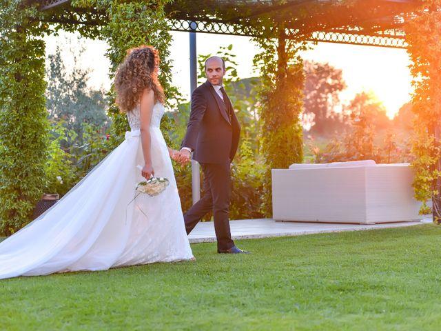 Il matrimonio di Marco e Antonietta a Avellino, Avellino 10