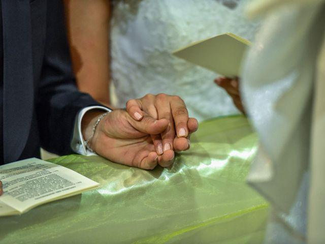 Il matrimonio di Marco e Antonietta a Avellino, Avellino 15