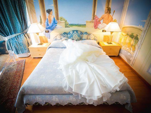 Il matrimonio di Carlo e Vanessa a Cassano Magnago, Varese 10