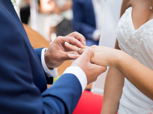Il matrimonio di Carlo e Vanessa a Cassano Magnago, Varese 21