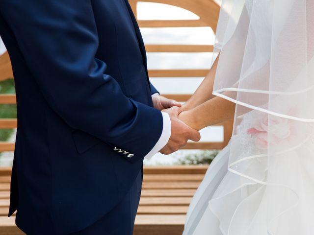 Il matrimonio di Carlo e Vanessa a Cassano Magnago, Varese 22