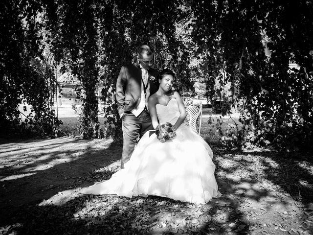 Il matrimonio di Carlo e Vanessa a Cassano Magnago, Varese 27