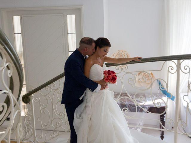 Il matrimonio di Carlo e Vanessa a Cassano Magnago, Varese 31