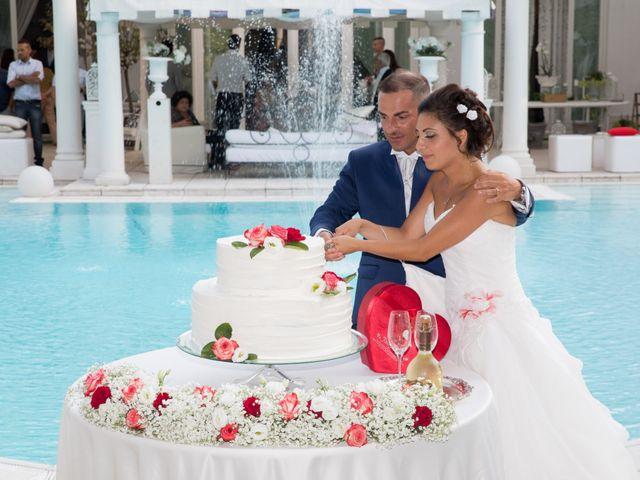 Il matrimonio di Carlo e Vanessa a Cassano Magnago, Varese 34