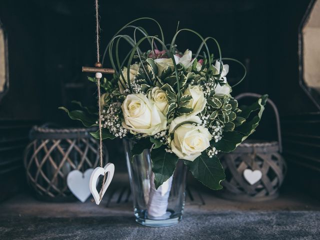 Il matrimonio di Riccardo e Serena a Offanengo, Cremona 15
