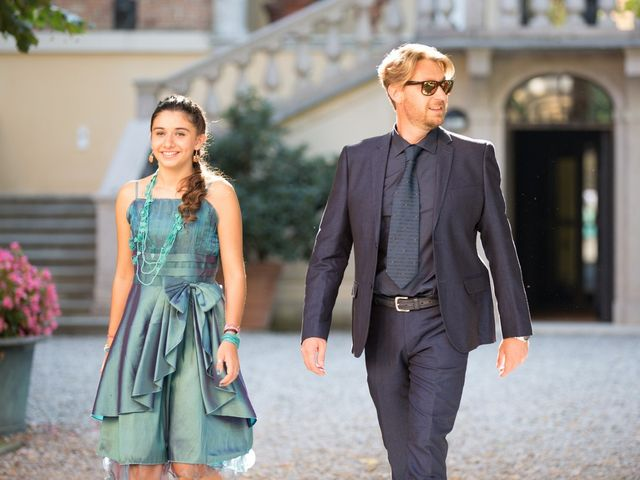 Il matrimonio di Riccardo e Serena a Offanengo, Cremona 9