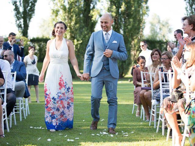 Il matrimonio di Riccardo e Serena a Offanengo, Cremona 18
