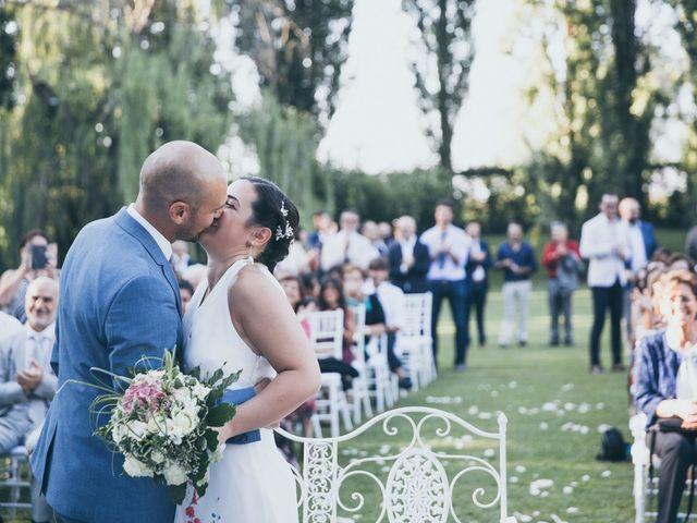 Il matrimonio di Riccardo e Serena a Offanengo, Cremona 22