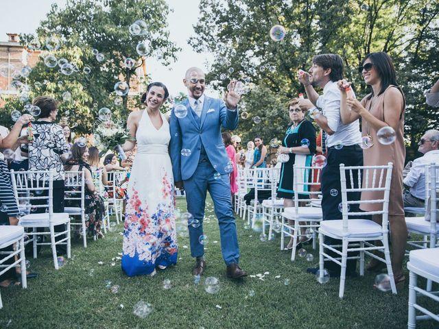 Il matrimonio di Riccardo e Serena a Offanengo, Cremona 23