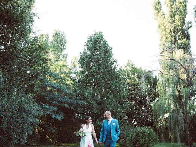Il matrimonio di Riccardo e Serena a Offanengo, Cremona 26