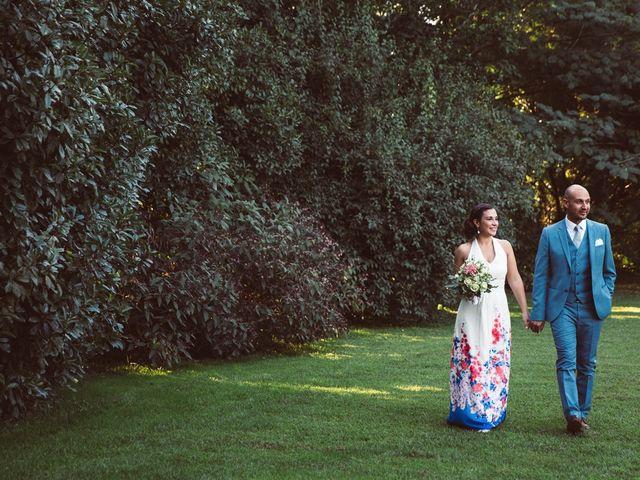 Il matrimonio di Riccardo e Serena a Offanengo, Cremona 27