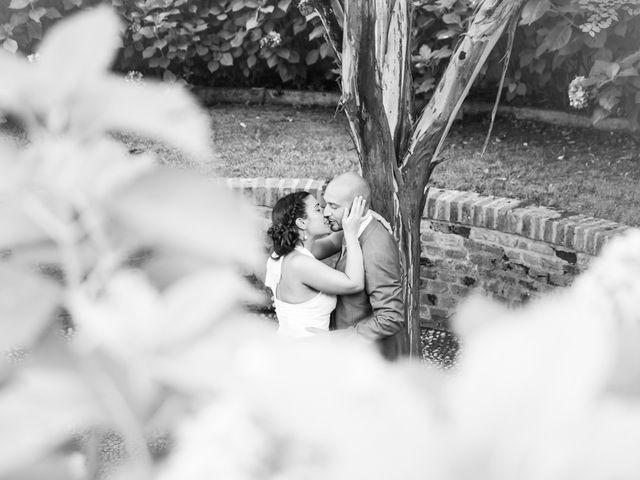 Il matrimonio di Riccardo e Serena a Offanengo, Cremona 30