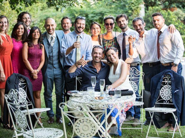 Il matrimonio di Riccardo e Serena a Offanengo, Cremona 34