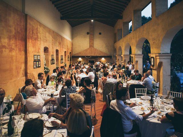 Il matrimonio di Riccardo e Serena a Offanengo, Cremona 39