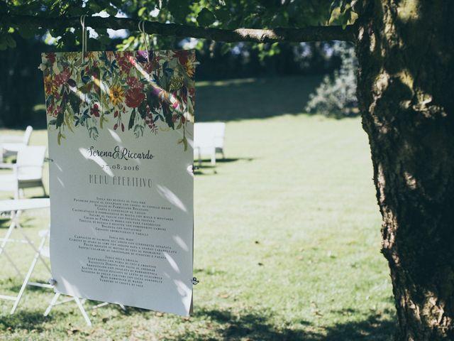 Il matrimonio di Riccardo e Serena a Offanengo, Cremona 11