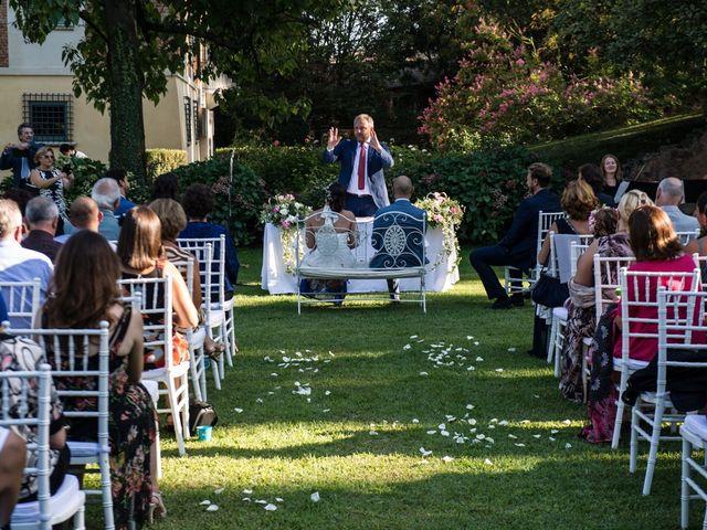 Il matrimonio di Riccardo e Serena a Offanengo, Cremona 44