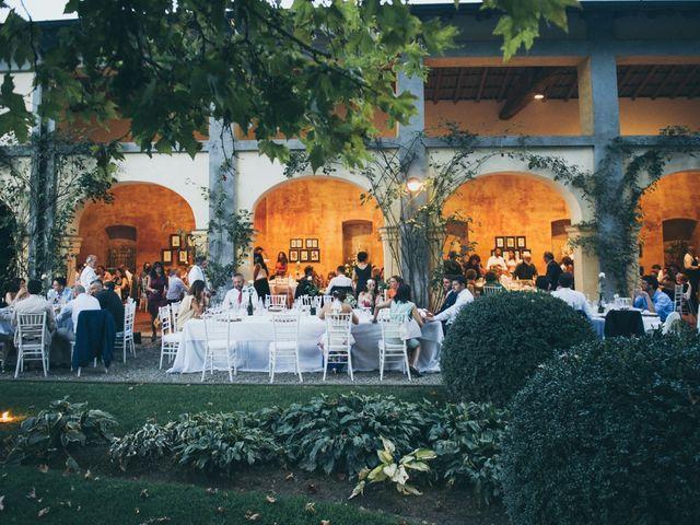 Il matrimonio di Riccardo e Serena a Offanengo, Cremona 33