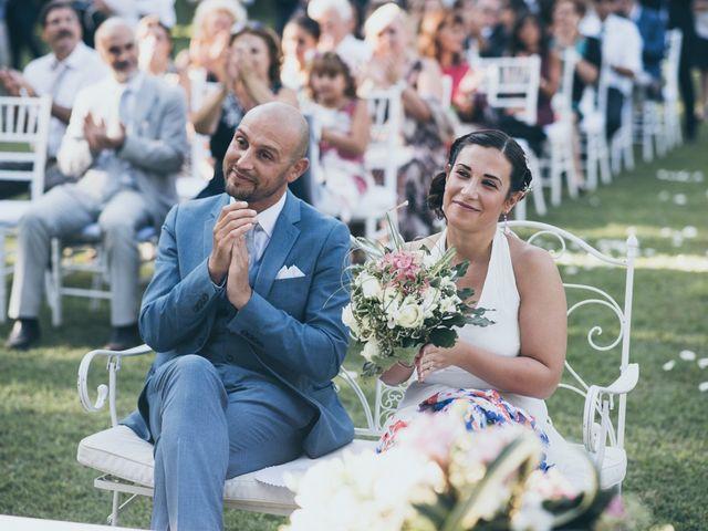 Il matrimonio di Riccardo e Serena a Offanengo, Cremona 20