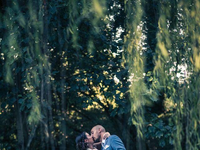 Il matrimonio di Riccardo e Serena a Offanengo, Cremona 28