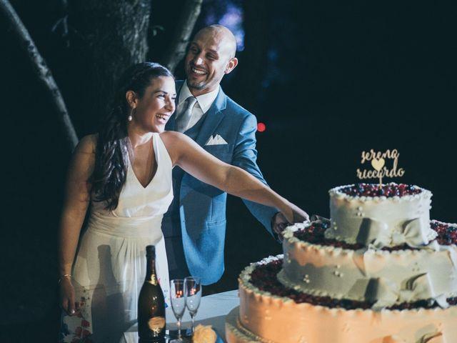 Il matrimonio di Riccardo e Serena a Offanengo, Cremona 50