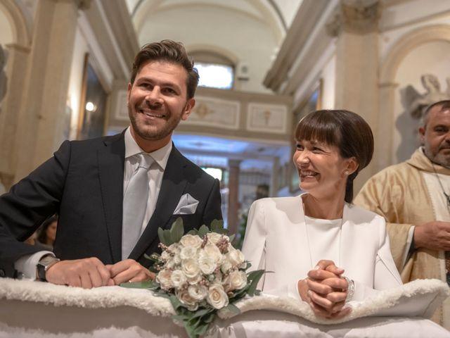 Il matrimonio di Gabriele e Lucia a Verona, Verona 3