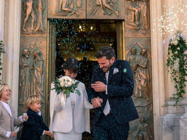 Il matrimonio di Gabriele e Lucia a Verona, Verona 4