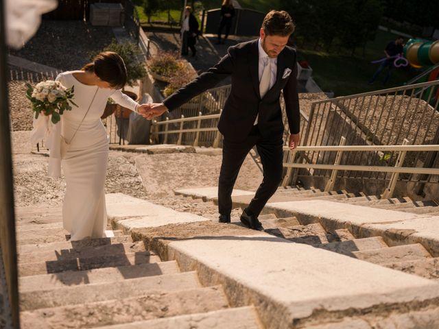 Il matrimonio di Gabriele e Lucia a Verona, Verona 6