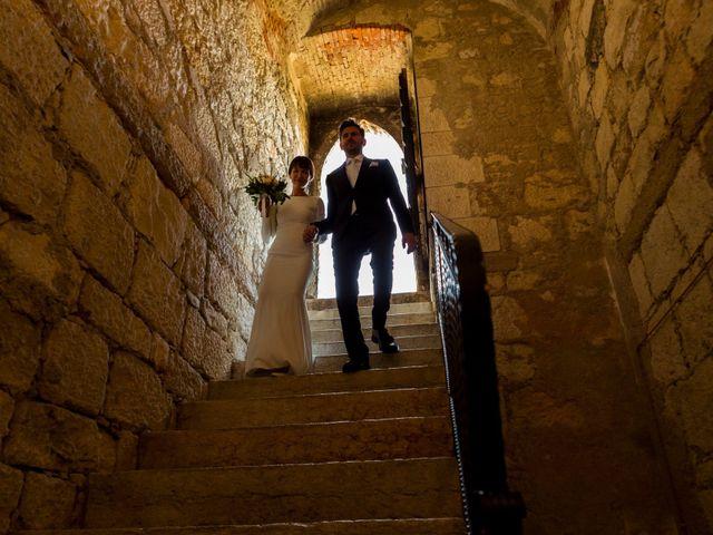 Il matrimonio di Gabriele e Lucia a Verona, Verona 10