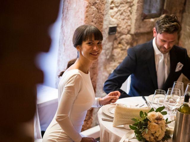 Il matrimonio di Gabriele e Lucia a Verona, Verona 12