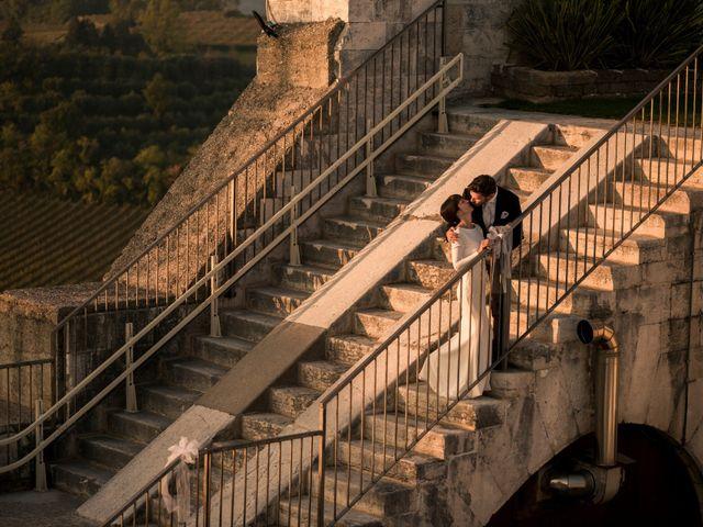 Il matrimonio di Gabriele e Lucia a Verona, Verona 13