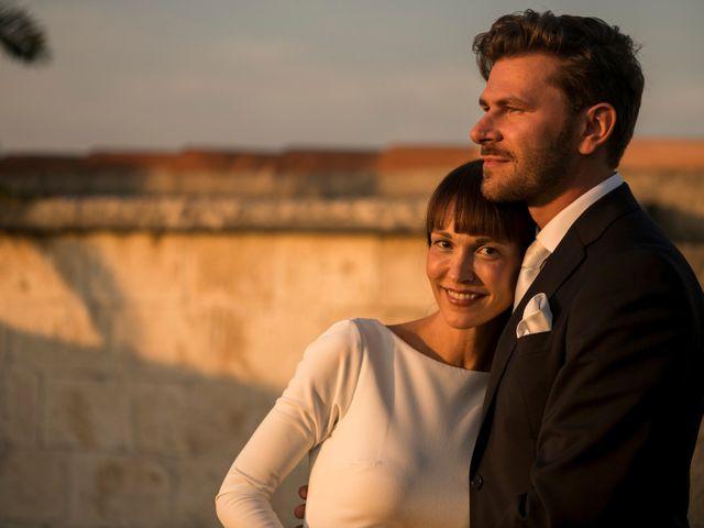 Il matrimonio di Gabriele e Lucia a Verona, Verona 15