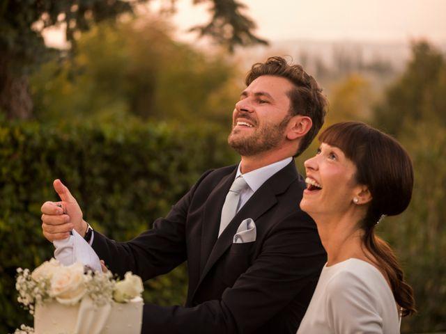 Il matrimonio di Gabriele e Lucia a Verona, Verona 22