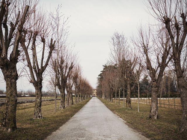 Il matrimonio di Gianluca e Paola a Sulbiate, Monza e Brianza 1