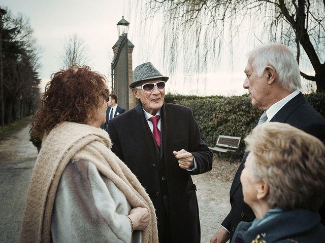 Il matrimonio di Gianluca e Paola a Sulbiate, Monza e Brianza 11