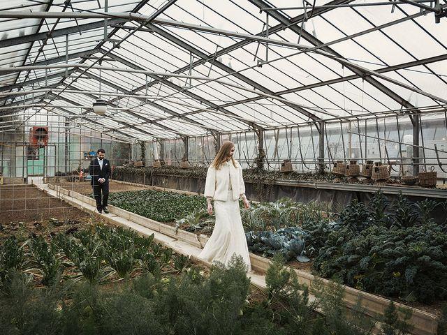 Il matrimonio di Gianluca e Paola a Sulbiate, Monza e Brianza 16