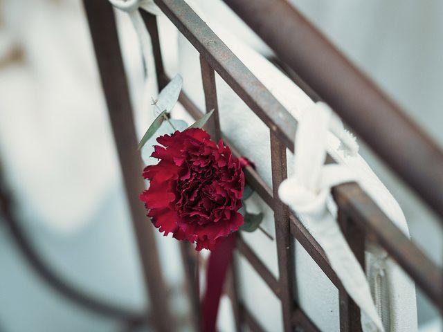 Il matrimonio di Gianluca e Paola a Sulbiate, Monza e Brianza 19