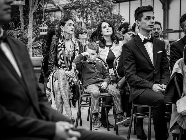 Il matrimonio di Gianluca e Paola a Sulbiate, Monza e Brianza 20